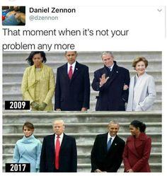 Lol. Trump looks like a Cheeto, orange, and a sweet potatoe.