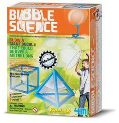 Kidz Labs - Bubble Science - 159kr (ABC Leksaker)