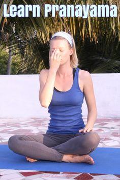 7 Pranayama Techniques | How to do Pranayama? | Pranayama Benefits - http://yogaadvise.com/7-pranayama-techniques-how-to-do-pranayama-pranayama-benefits/