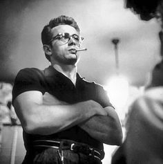 james dean...i love the photos that haven't been seen a million times.