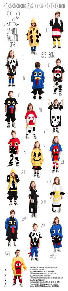 Child adults