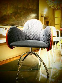 Hodara designer vh14 001 sella chaises pinterest for Institut culturel italien paris