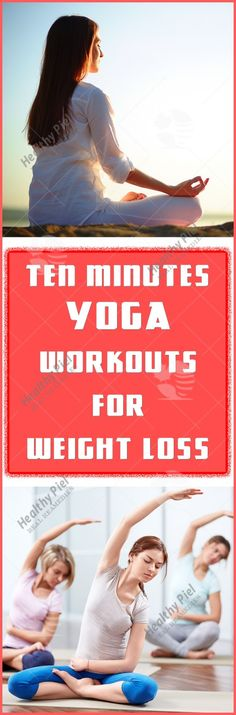 How about we consume a couple of pounds of those bothersome pounds off with this yoga exercise for weight reduction! Yoga is a mind blowing type of activity that can be utilized for adaptability, q…