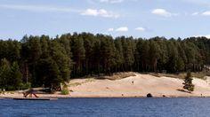 Hiukka beach - Vuokatti