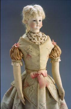 74.1550: Miss Jewel | doll