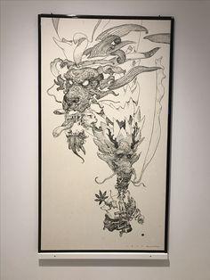 Vancouver Art Gallery, Creative