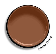 Resene Toffee is a caramelised hue, sweet and delicious. From the Resene Heritage colours collection. Try a Resene testpot or view a physical sample at your Resene ColorShop or Reseller before making your final colour choice. www.resene.co.nz Resene Colours, Colour Schemes, Colour Chart, Lake Park, Online Coloring, Color Swatches, Toffee, Colorful Interiors, Hue