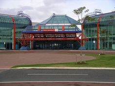 Coach Hire National Exhibition Centre Birmingham