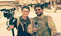 مقتل مراسل التلفزيون الإيراني الرسمي في حلب: مقتل مراسل التلفزيون الإيراني الرسمي في حلب