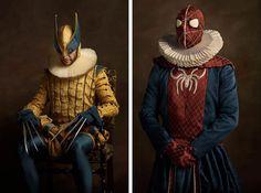 Super Flemish by Sacha Goldberger
