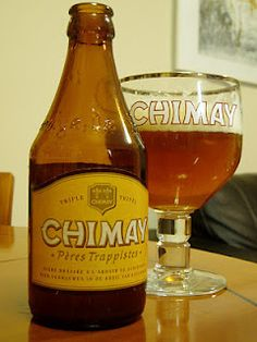 Chimay Blanche/Cinq Cents