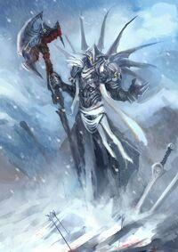 """The Four Horsemen- Conquest"" [Artist: Daniel Kamarudin] Dark Fantasy Art, Fantasy Artwork, Fantasy Concept Art, Fantasy Character Design, Character Art, Fantasy Warrior, Fantasy Creatures, Mythical Creatures, Horsemen Of The Apocalypse"