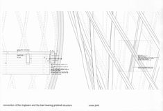 Korkeasaari Zoo (Helsinki) and Wood Focus Finland organised an architectural competition for the students of architecture at Helsinki University of Technology, Lookout Tower, Helsinki, Finland, Architecture, Architectural Drawings, Image, Public, Building, Arquitetura