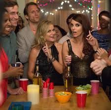 Sisters -- Movie Review -- Tina Fey -- Amy Poehler