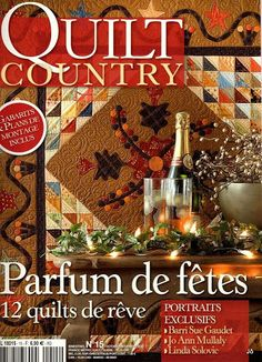 quilt country n.15 - Joelma Patch - Picasa Albums Web