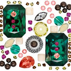 Pantone Color Trend Fall 2013 | Fusion Beads