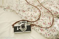 Vintage cameras and cute dresses for me please!