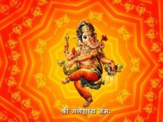 "Lord Ganesha is coming once again in Mumbai on 19th September, 2012. Lord Ganesha has touched every human being life in one way or another. Ganesha is the power of knowledge, success and fulfillment. He is called ""Ekkadanta"", meaning ""one tooth"". Here we are presemting latest Lord Ganesh wallpapers specially for ganpati festival 2012 which removes all obstacles in the way of fulfilling any action. Below some such Sri Ganesh Desktop Images are given below for the spiritual benefit of the…"