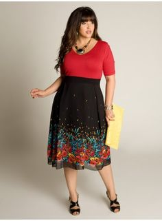 I NEED this dress.  Never said that about a dress before.  Anybody have $112 laying around that NEEDS to be spent?