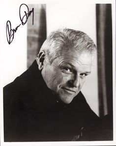 One of the top actors of our generation - Brian Dennehy * born July 9 6 ft 3 in Kristen Stewart, Brian Dennehy, Black And White People, Irish American, People Of Interest, Portraits, Raining Men, Famous Faces, Famous Men