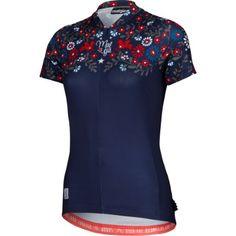 Wiggle | Maloja Women's SilsM Short Sleeve Jersey | Short Sleeve Cycling Jerseys