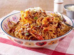Spaghetti bolognese selber machen - so geht's