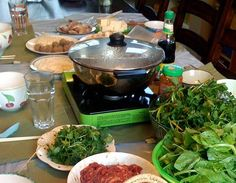 Steamboat, Hot Pot, Shabu Shabu: Like Fondue, But Better