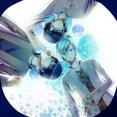 Tokiya & Mikaze Ai & Masato | Uta no Prince-sama #anime