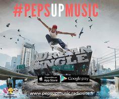 (1) Peps up Music (@PepsupMusic) | Twitter