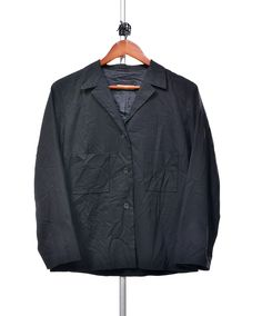 Jil Sander vintage two pocket blazer Size 38S
