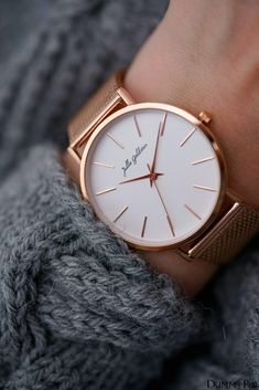 Trendy Watches, Elegant Watches, Beautiful Watches, Cool Watches, Watches For Men, Casual Watches, Ladies Watches, Wrist Watches, Luxury Watches Women