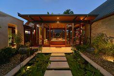 Niramaya 39 - Courtyard