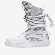 size 40 ae0ce 54c35 Nike SF Air Force 1 Hi Ibex Men s Boot  socceressentials Air Force 1, Nike