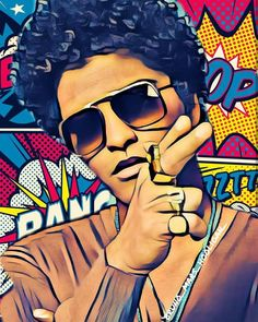 a2af14f5be09a 7 Desirable Bruno Mars Style images