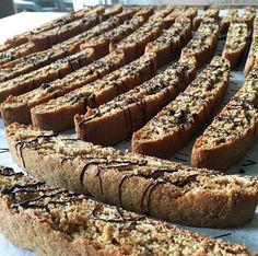 Biscotti, Baked Goods, Donuts, Almond, Pie, Cookies, Baking, Desserts, Food