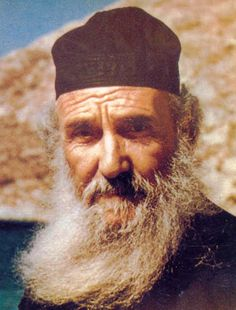 """""""When the flame of love exists, it consumes whatever evil approaches."""" Elder Amphilochios Makris of Patmos; Miséricorde Divine, Church Icon, Orthodox Christianity, Byzantine Icons, Christian Faith, True Beauty, Jesus Christ, Catholic, Mona Lisa"""