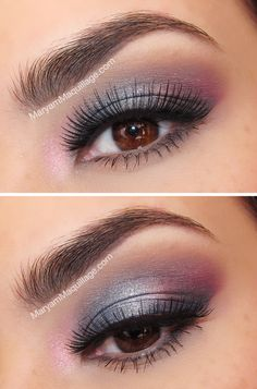 another pigment idea  #beauty #younique #mineralmakeup www.youniqueproducts.com/Jess