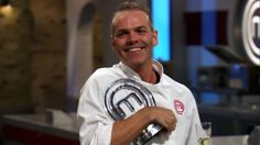 Masterchef winner Simon Wood reveals he picked up cooking tips from YouTube- great place to learn techniques!