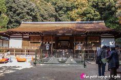 Pour bien débuter ce dimanche, je vous invite à faire un tour au sanctuaire Ujigami-jinja.  http://voyageakyoto.fr/ujigami-jinja/  #Kyoto Sanctuaire Ujigamijinja