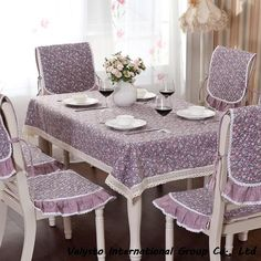 rustik küçük gül klasik kumaş masa örtüsü sandalye örtüsü yemek masa örtüsü moda sandalye örtüsü fonksiyonlu havlu kapağı(China (Mainland))