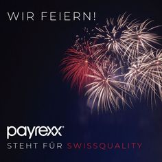 Am 1. August bleibt unser Büro geschlossen. Gerne sind wir ab Freitag 2. August wieder für Sie da. Payrexx wünscht zum Nationalfeiertag allen ein schönes Fest!  .  .  .  #Schweiz #Switzerland #Swiss #nationalholiday #SwissTech #SwissStartups #startups #startup Start Ups, Ecommerce, Movies, Movie Posters, National Day Holiday, Friday, Switzerland, Nice Asses, Film Poster