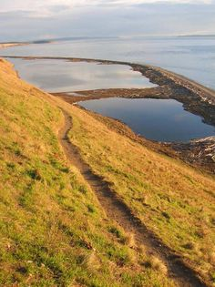 Try This Trail: Ebey's Landing | Seattle Met