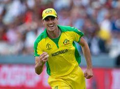 Icc Cricket, Cricket World Cup, Mitchell Starc, Glenn Maxwell, V Australia, David Miller, Ufc Fighters