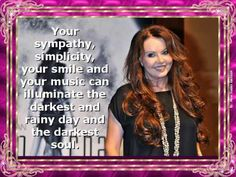 Sarah Brightman Happy Birthday -  2015 YouTube