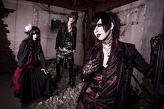 ART ELICIA will disband.