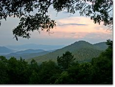 Black Rock Mountain State Park, in Mountain City, GA is Georgia's highest state park and encompasses some of the most outstanding scenery in Georgia's Blue Ridge Mountains.
