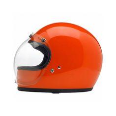 Gringo, Bubble Shield Helmets by Bitwell