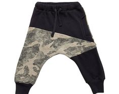 Baby Pants, Baby Boys Fashion, Urban Baby, Infants Boys Fashion, Camo Pants, Boys Harem Pants, Camouflage, Pants For Baby, Made In Israel