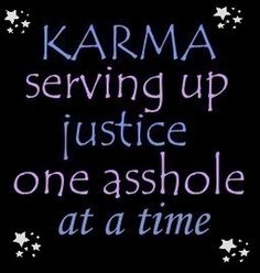 karma quotes and pic | QUOTES AND SAYINGS « Read Less