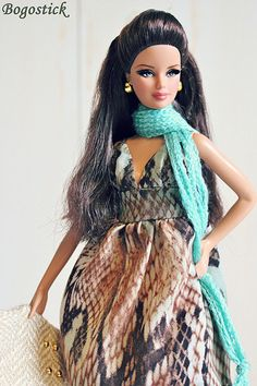 ( ◕‿◕ ) - Barbie